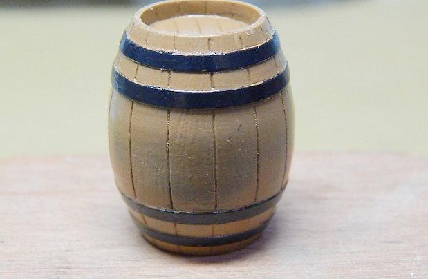 Coladores de Plástico • Exibir tópico - [Tutorial] Pintando barril de madeira - 135 - Mozilla Firefox 02022016 115735