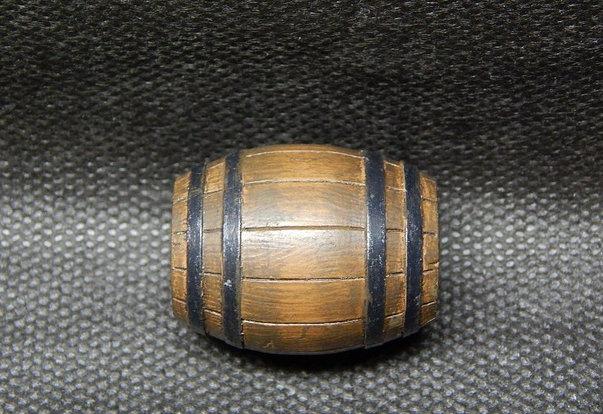 Coladores de Plástico • Exibir tópico - [Tutorial] Pintando barril de madeira - 135 - Mozilla Firefox 02022016 115807