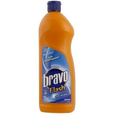 Bravo Flash incolor
