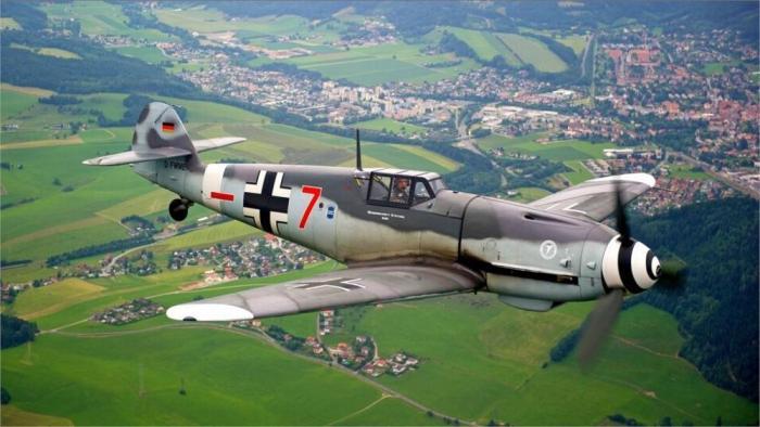Messerschmitt-BF-109-militar-4-tamanhos-de-decoração-cartaz-impressão.jpg
